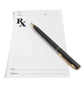 prescription-pad-used-for-addictive-drugs